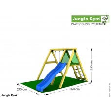 Jungle Peak
