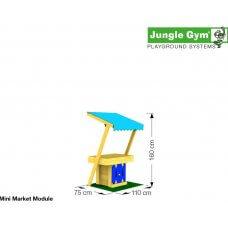 Mini Market Module