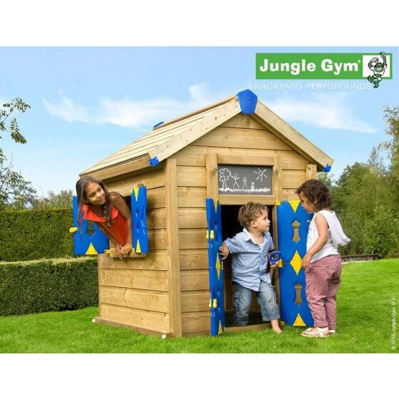 Jungle Playhouse