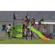 EVO-KIDS Konstrukcija s 5 igara