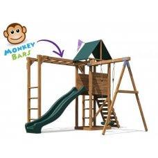 MONKEYFORT WILDERNESS dječje igralište