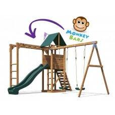 MONKEYFORT WOODLAND dječje igralište