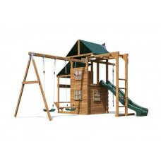 MANOR FORT STRONGHOLD dječje igralište