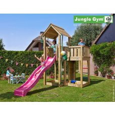 Jungle Mansion