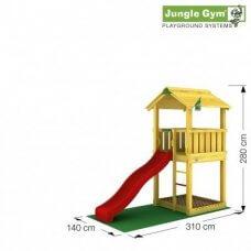 Jungle Casa