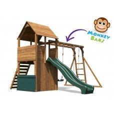 FORTPLUS ESCAPE dječje igralište