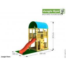 Jungle Farm