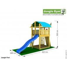 Jungle Fort
