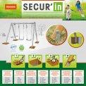 SIGURNOSNO SIDRO - BRTVENI KIT 590 | Dječja igrališta, ljuljačke i tobogani | Webshop | Prodaja