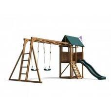 SQUIRRELFORT dječje igralište