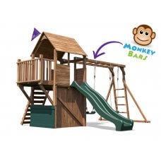 BALCONY FORT SEARCHER dječje igralište