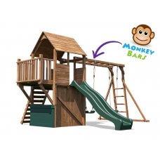 BALCONYFORT SEARCHER dječje igralište