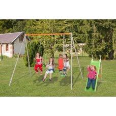 ISSA Dječje igralište/ljuljačka metal 2,20 m