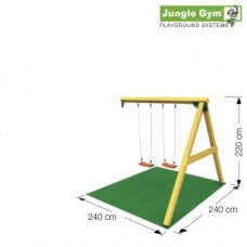 2-Swing Module X'tra