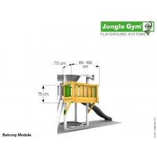 Balcony Module