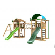 JUNGLE GYM PARADISE 7