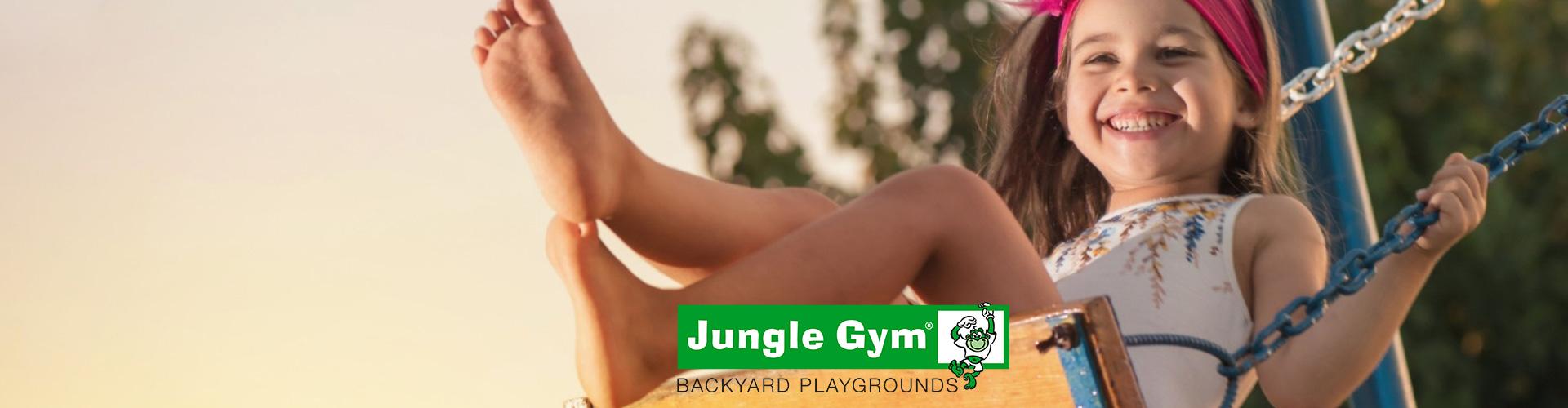 Jungle Gym | Dječja igrališta
